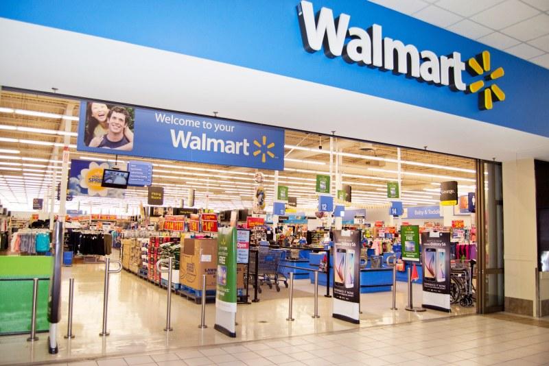 Walmart approaches $500 Billion in Revenue - Market Mad House