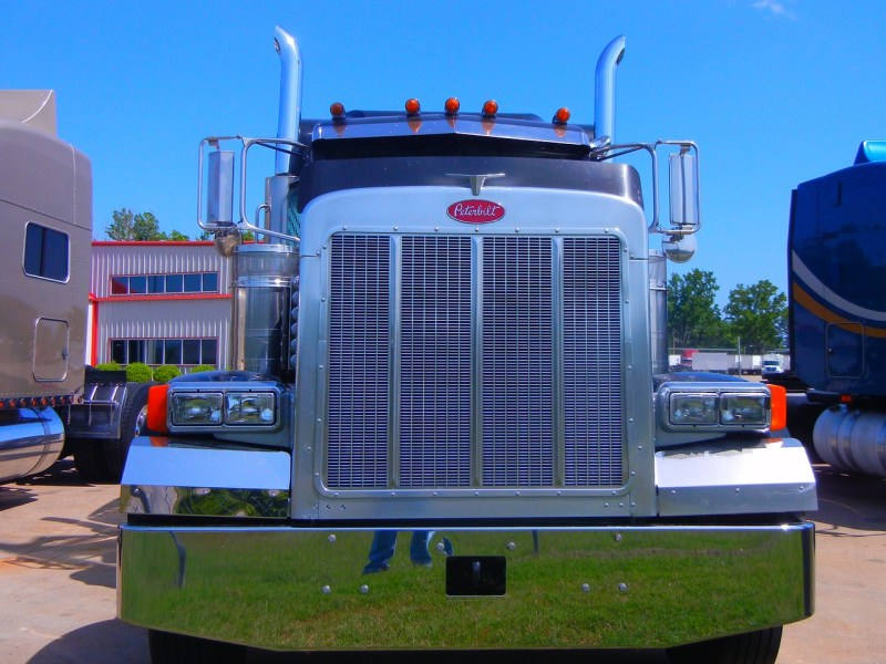 Can Trucking Survive at JB Hunt?