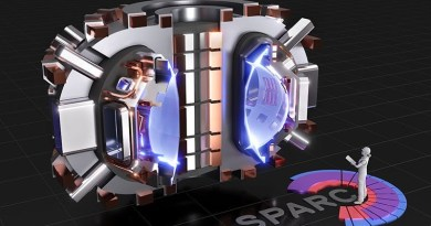 Company Claims to Have Viable Fusion Reactor