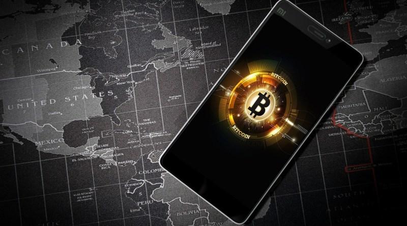 bitcoin išmeta