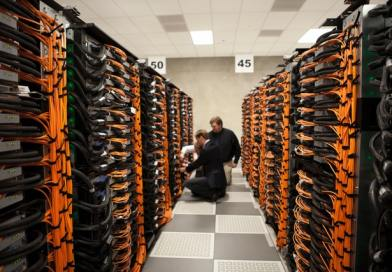 Does the Ciena Corporation make money in the Cloud?