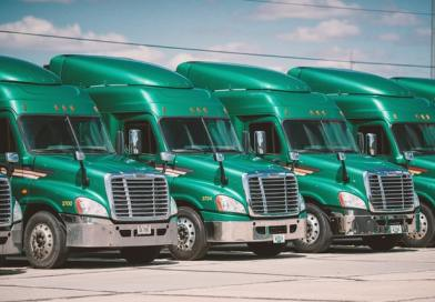 Does Supply Chain make money at Landstar System?