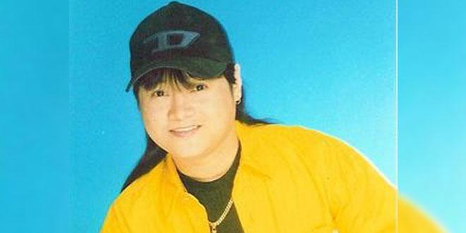 No burial schedule yet for Jukebox King April Boy Regino