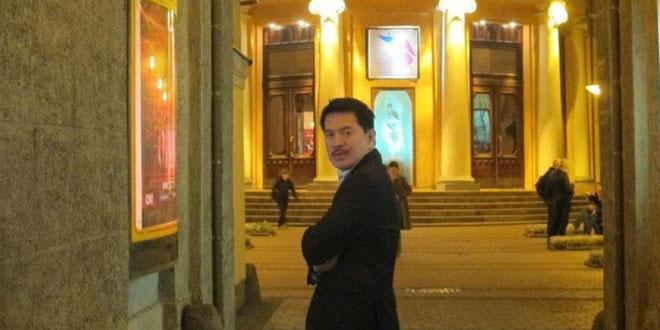 Brillante Ma. Mendoza: Rigid judging the 43rd Moscow International Film Festival