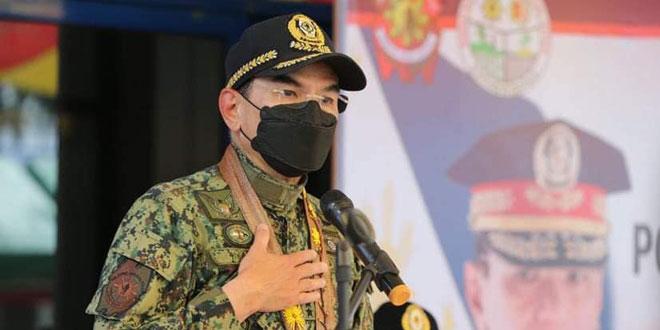 National security forces alerted vs. terror attacks
