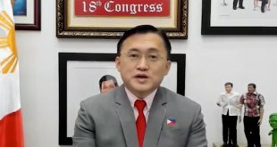 Go rejects official party nomination for president