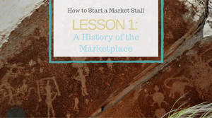 Lesson 1: A History of the Marketplace