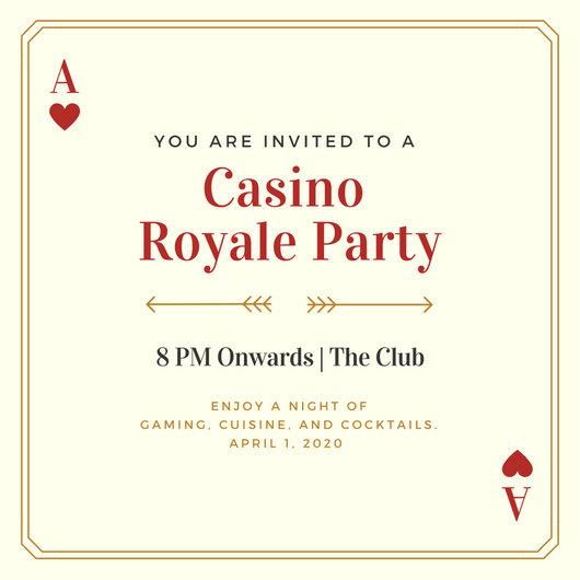 Customize 158 Invitation Card Templates Online Canva