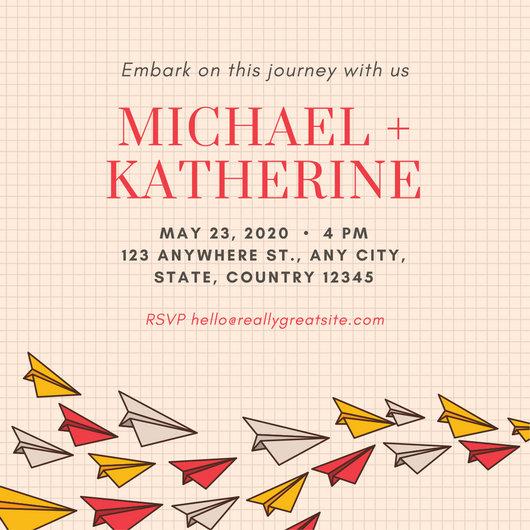 Buy Wedding Invitations Online