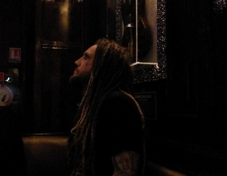 Brian Head Welch 2
