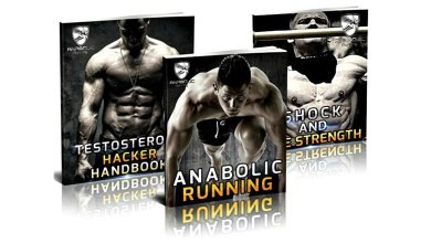 Photo of Anabolic Running Complete Course
