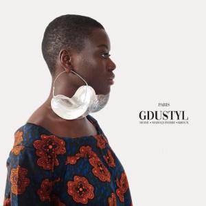 boucles d'oreilles fulani