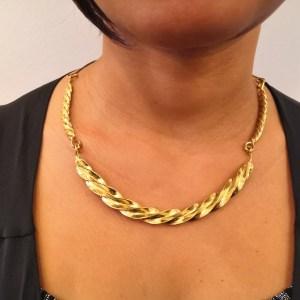 collier fulani