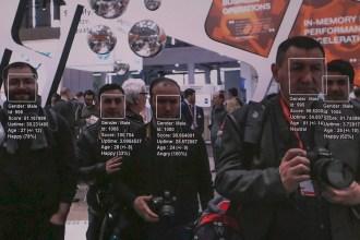 Facial Recognition Technology Market
