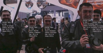 Facial Recognition Technology Market