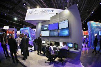 CyberTech 2020 Happening Now