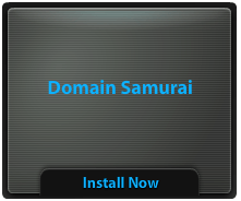 domain-samurai-install-now