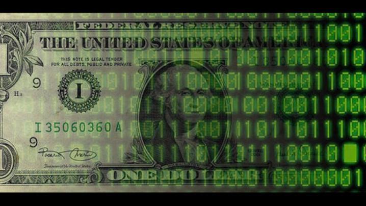 Digital-Dollar