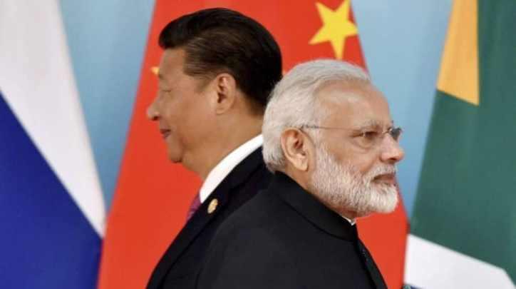 Narendra-Modi-Xi-Jinping