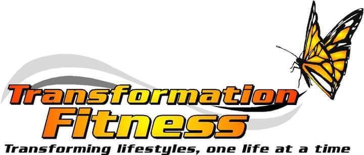Transformation Fitness Logo