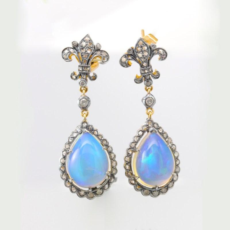 Vintage Jewelry Guide - Part 1 - Market Street Diamonds