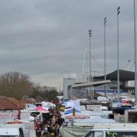 Kempton Park Racecourse Market