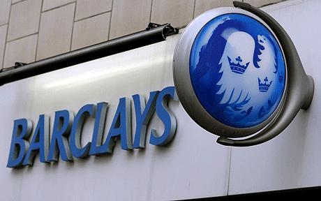 FINRA geeft Barclays boete van $3,75 miljoen voor slechte dataregistratie