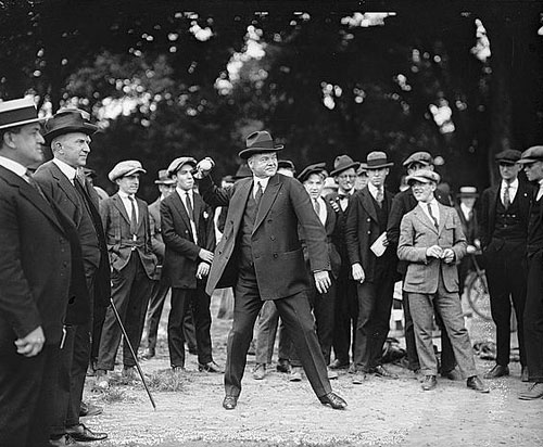 Urban[ism] Legend: The Myth of Herbert Hoover