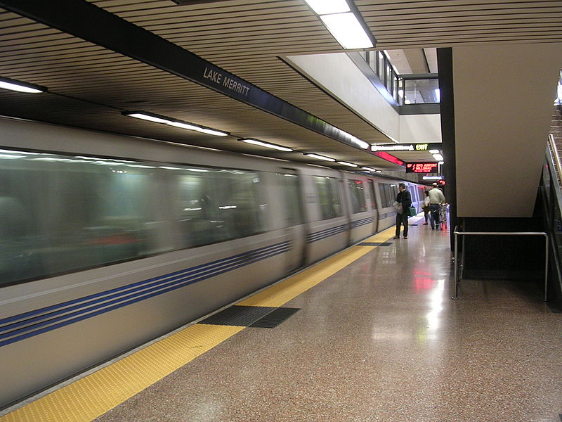 BART, Josefowitz, and Mass Transit in the Bay