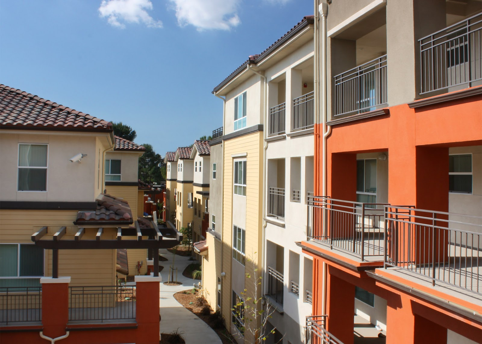 Conflicting Affordable Housing Policies