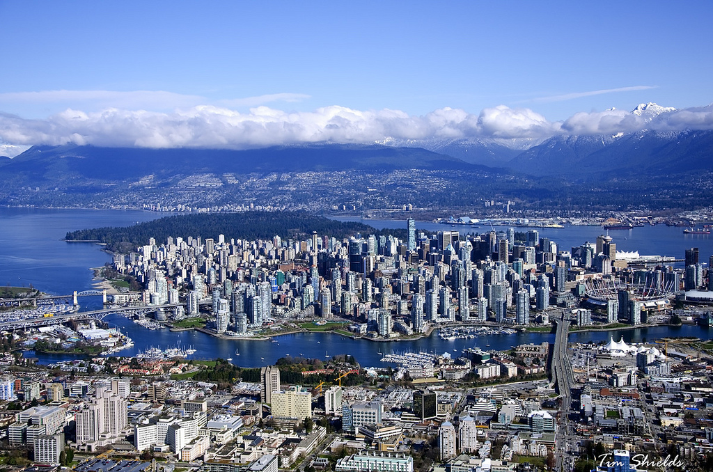 What About Vancouver?