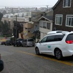 Three Policies for Making Driverless Cars Work for Cities
