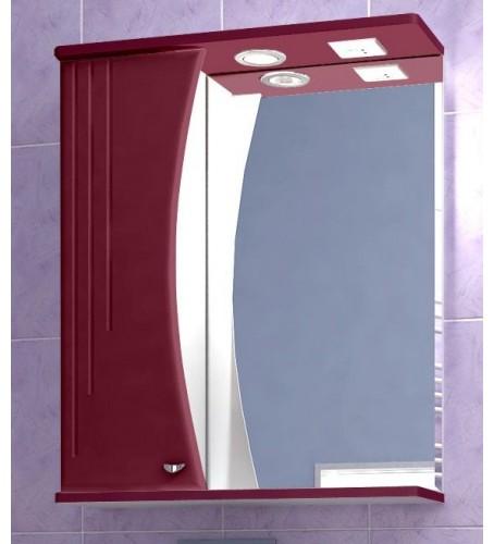 Зеркальный шкаф ВОСХОД - купить в СПб