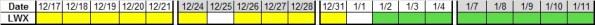 Next 4 wks LWX 12-14-2012