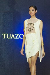 Designer: Rizzo Tuazon   #FIPGrad2014