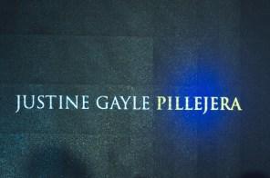 Designer: Justine Gayle Pillejera   #FIPGrad2014