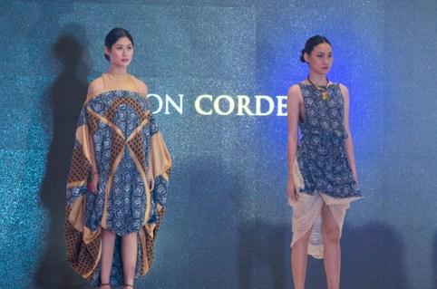 Designer: Con Cordeta   #FIPGrad2014