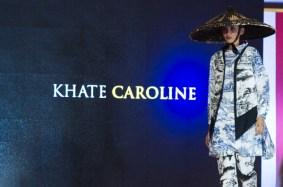 Designer: Khate Caroline   #FIPGrad2014