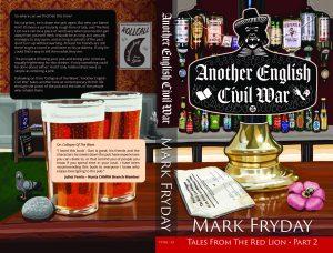 Another English Civil War, Pub Fiction