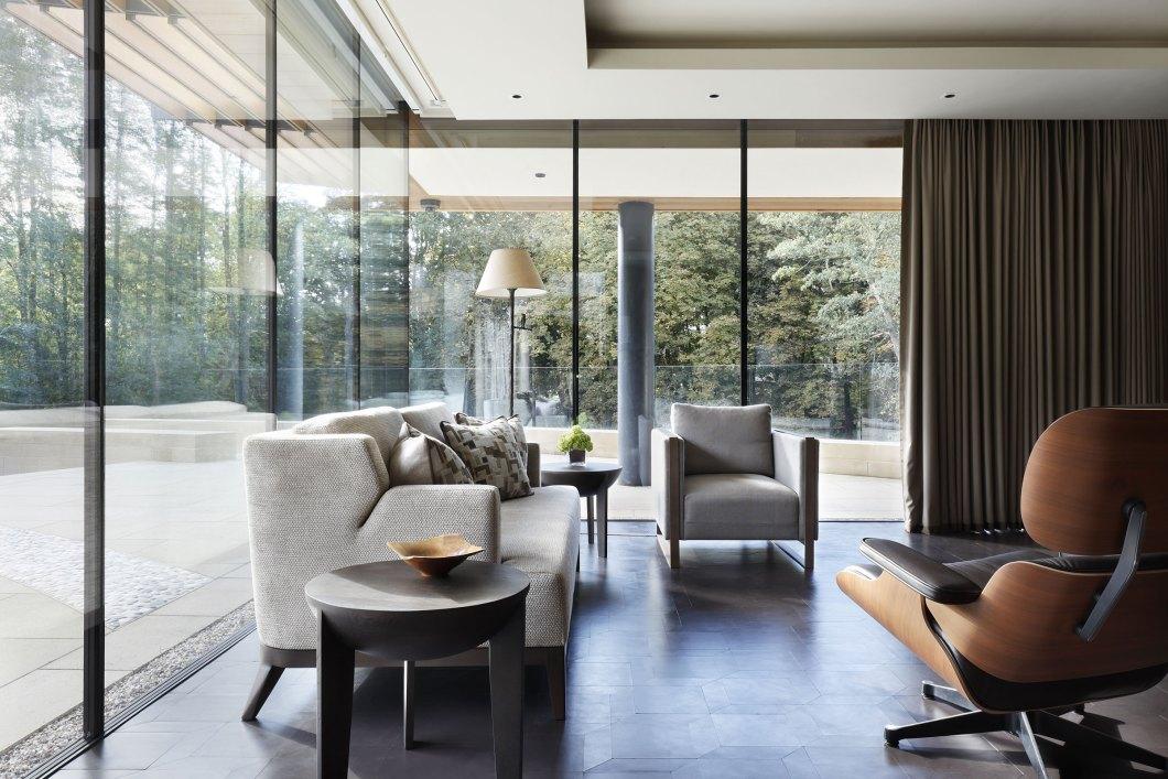 Europe interior design for European design firms