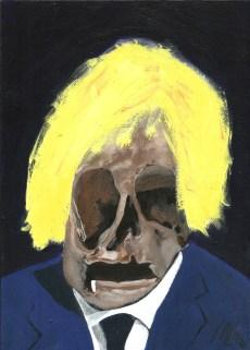 Basel Boris painting