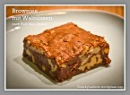Hiltl Brownies