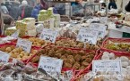 italienische Dolci - Amaretti und Torrone