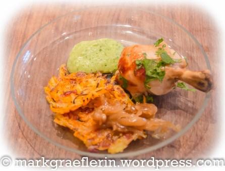 Kochen mit Martina und Moritz 18