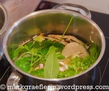 Kochen mit Martina und Moritz 58
