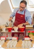 Hand Brew Coffee Melitta 5