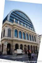 Die Oper von Lyon
