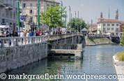 Darsena - Hafenbecken