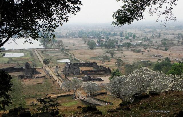 Wat Phu, Laos
