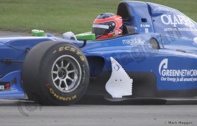 Auto GP Racing